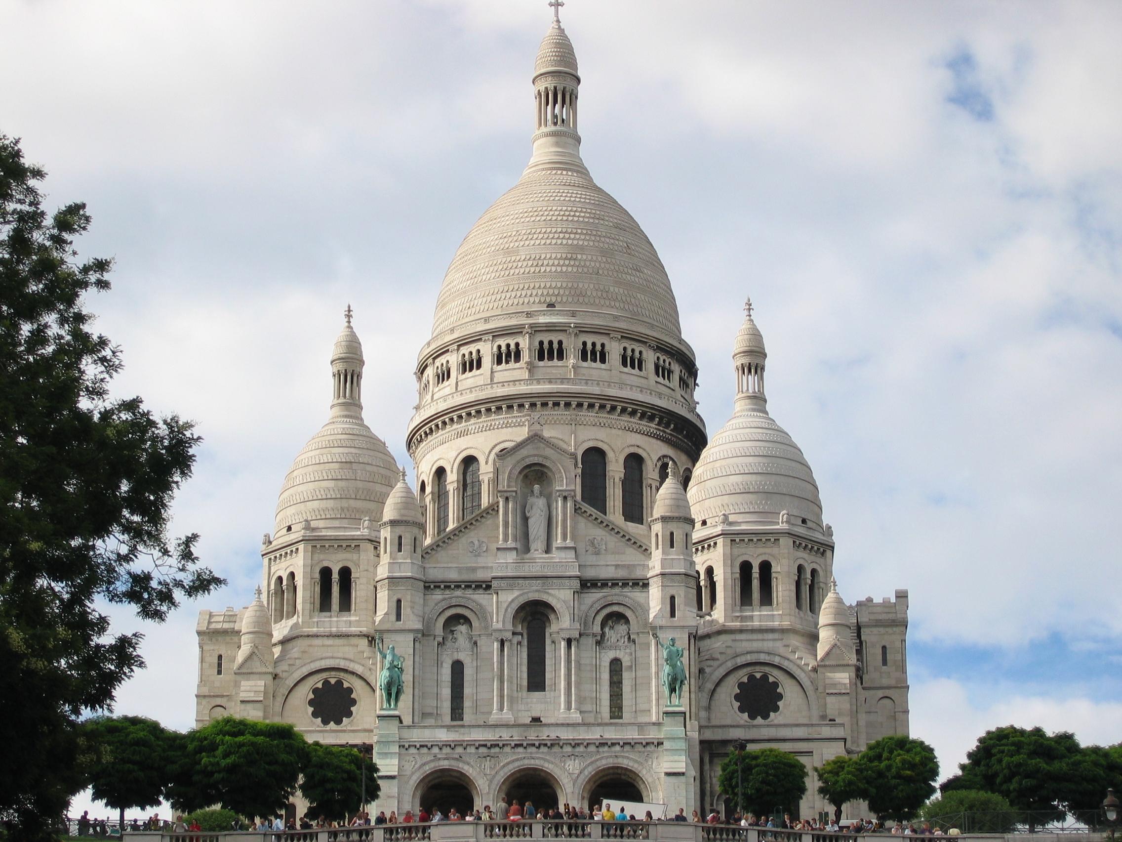 Sacre coeur | A French...