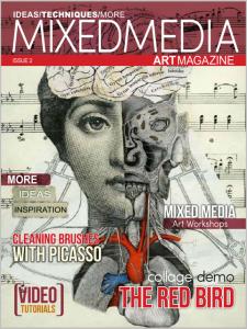 Mixed Media 1