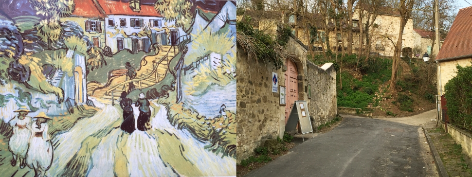 Van Gogh post 3